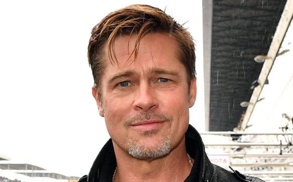Brad Pitt não irá brigar legalmente com Angelina Jolie