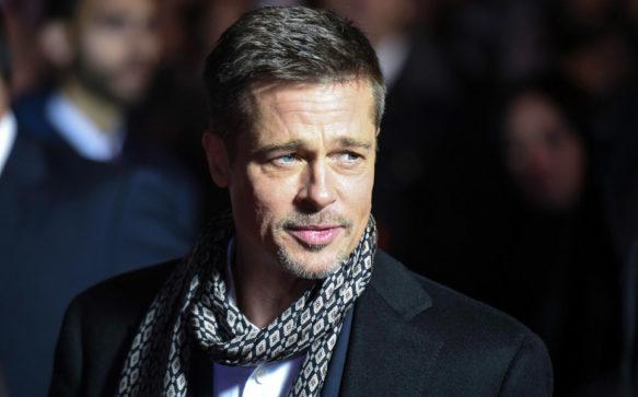 FBI desiste de investigar Brad Pitt