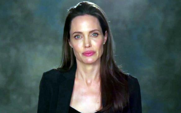 Representante de Jolie faz novo comunicado à imprensa