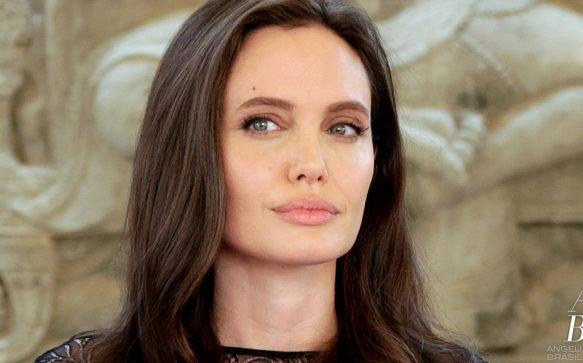 Rumor: Jolie prepara seu retorno à atuação com novos filmes