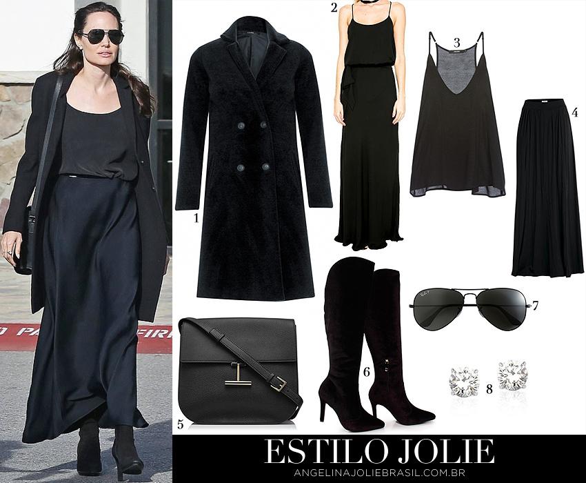 Estilo Jolie - 30 de Abril de 2017