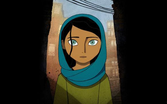 Filme produzido por Angelina Jolie ganha trailer